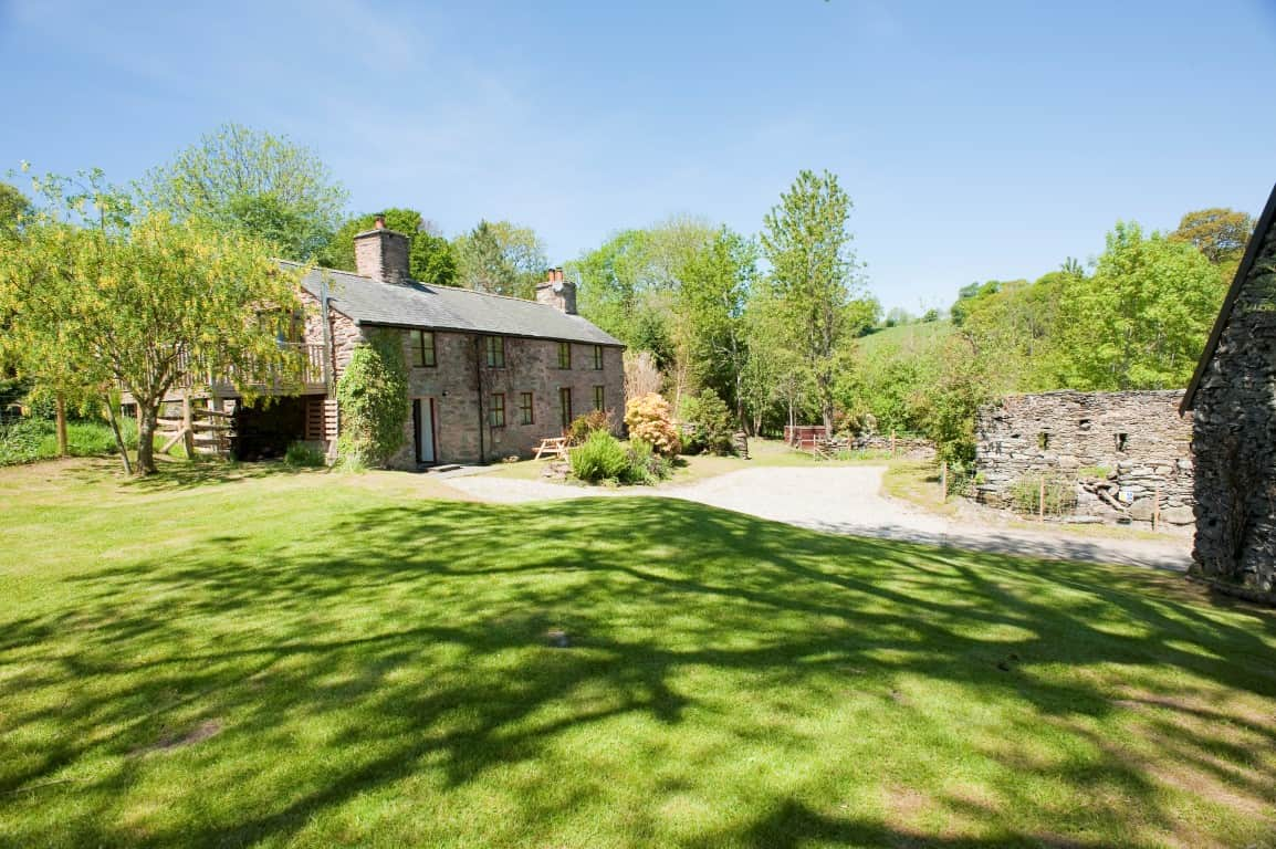 North Wales & Snowdonia Holiday Cottages